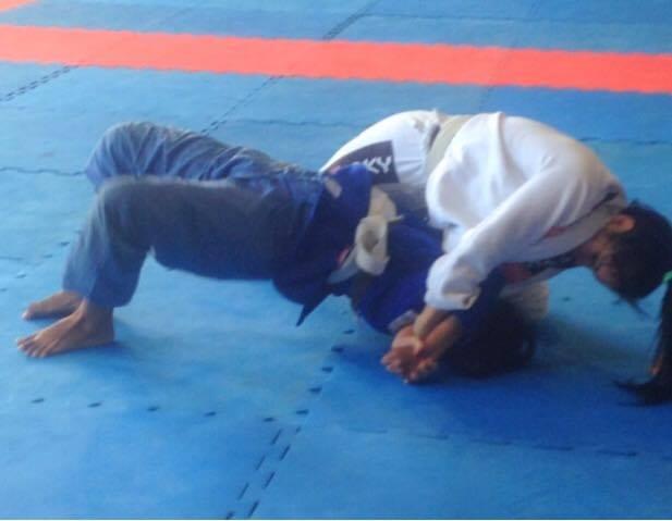 Mulherada domina a Segunda edição da Copa Skinka de Jiu-Jitsu