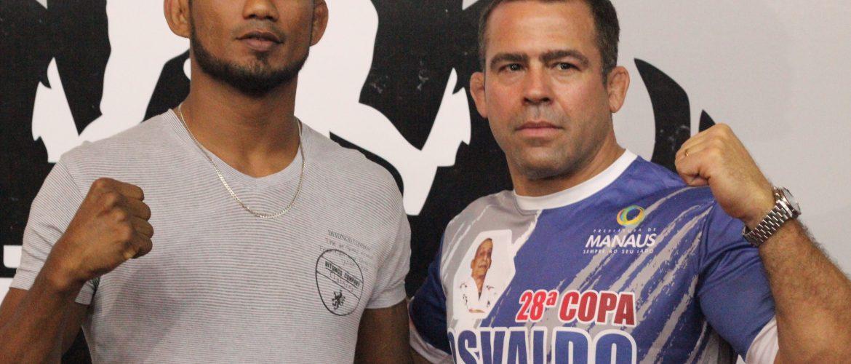Manaus sediará evento nacional Bitetti FC
