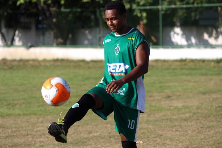 Manaus FC mostra suas armas para o Estadual 2016