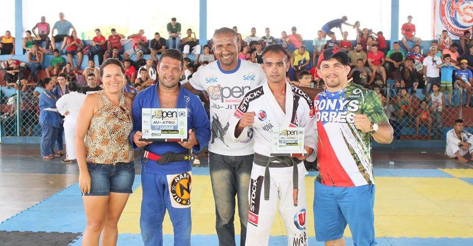 Mestre Azul trocou Manaus pela terra da Ciranda