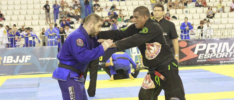 Confira o resultado do Manaus International Open Jiu-Jitsu IBJJF 2016