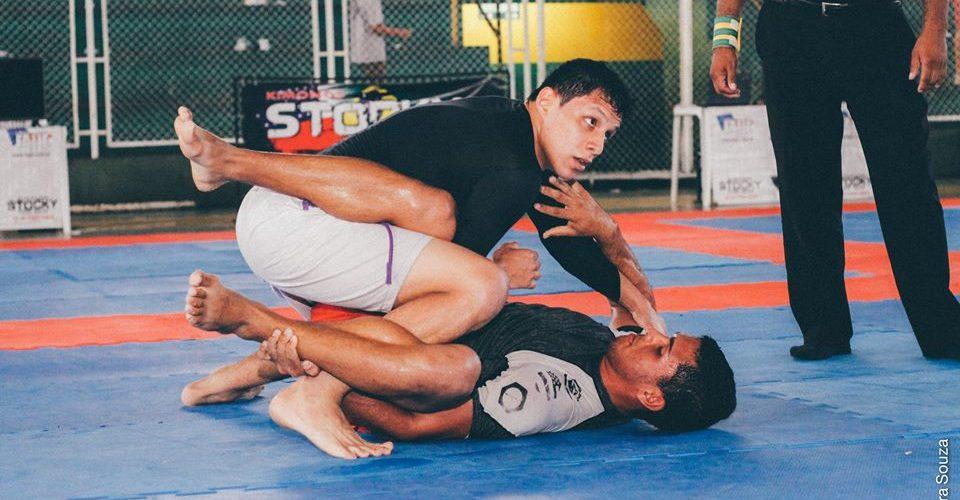 Amazon Champion Grand Slam Gi e No Gi de jiu-jitsu acontece em dezembro
