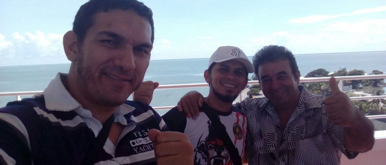 Amazonense realizará seminário no México neste sábado