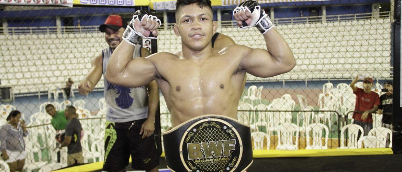 Com nocautes e finalizações, amazonenses brilham na décima edição do Big Way Fight