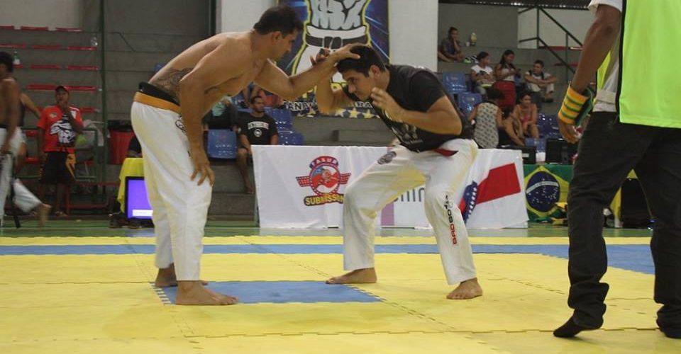 Continuam abertas as inscrições para o 12 º Campeonato Amazonense de Submission