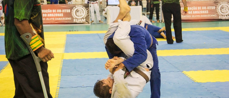 Inscrições para o Open Terezinha Guimarães de jiu-jitsu