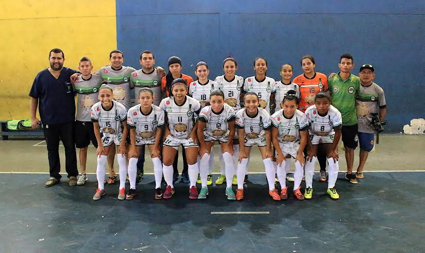 Estrela do Norte bate Atlético Manauara, volta à liderança e encara Iranduba nesta quinta (24) em superclássico do futsal