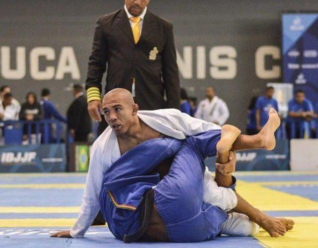 José Aldo fará luta especial de kimono no Sul-Americano da SJJSAF