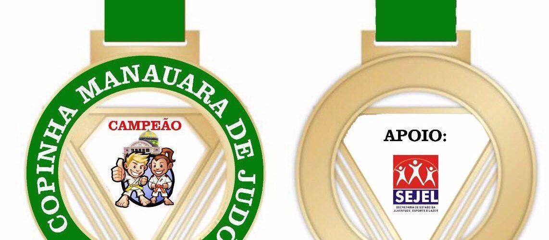 A Associação Fort Judô Clube realizará 1ª Copinha Manauara de Judô