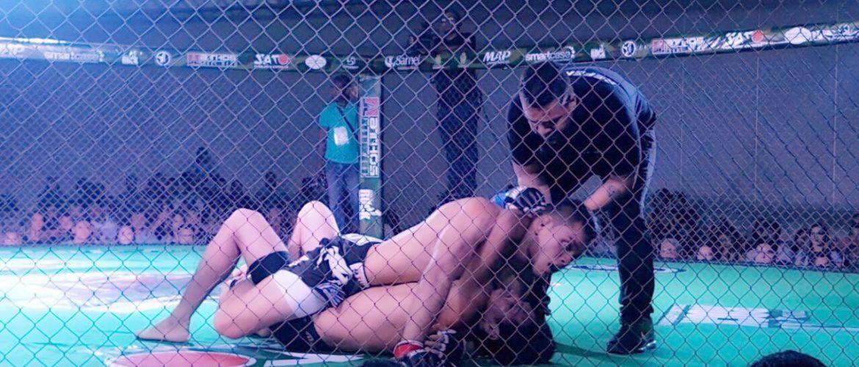 Mr. Cage 29: Rafael Dias vence e Elves Brener mantem invencibilidade