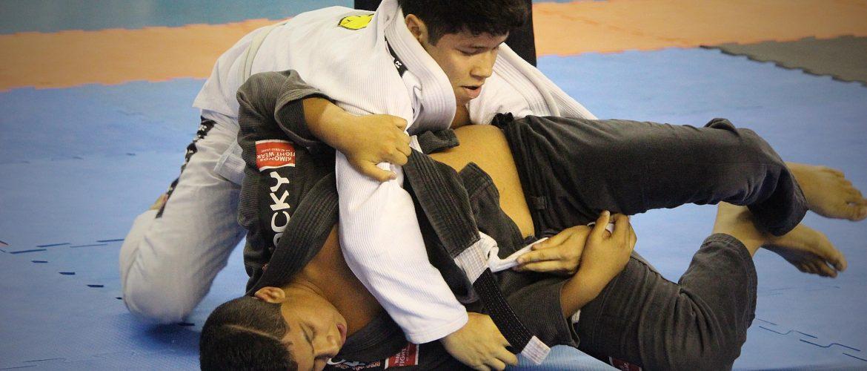 Guerreiros do jiu-jítsu se encontram na Jungle Cup BJJ PRO, dias 7 e 8 de outubro