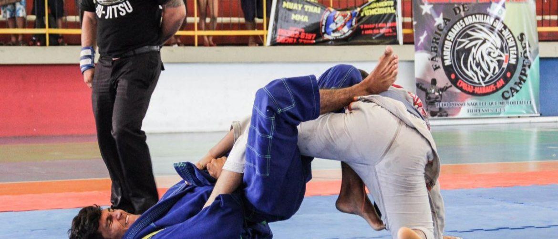 Confira o cronograma da 10ª Copa Zona Leste de Jiu-Jitsu