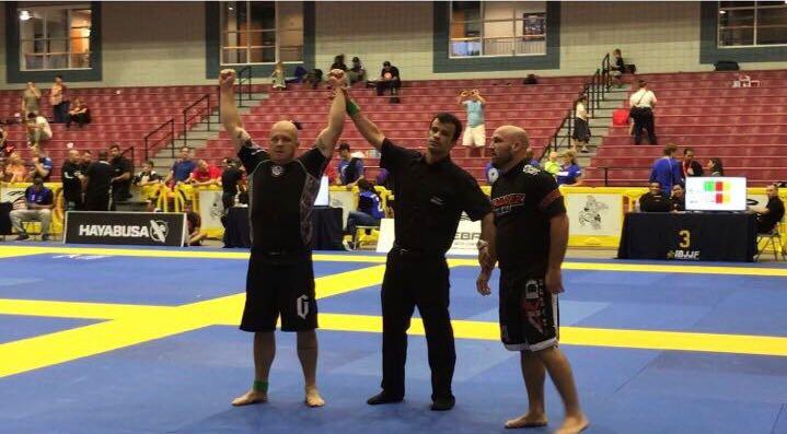 Amazonense Luís Neto conquista quatro ouros no Dallas Open de Jiu-Jítsu