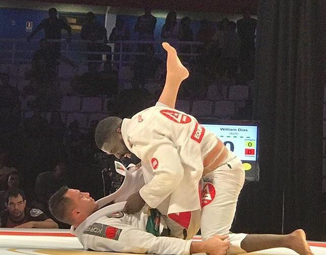 Copa Podio lança o Iron Brown Belt no Rio de Janeiro