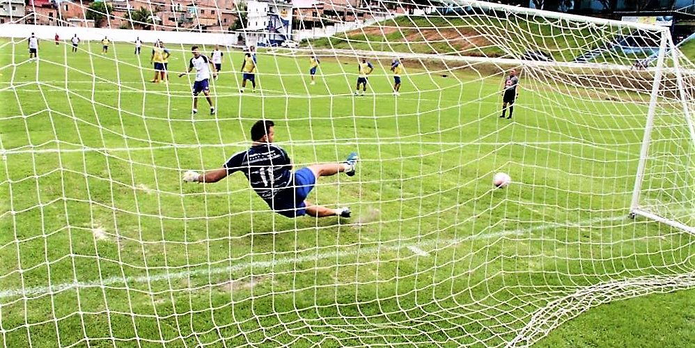 Comemorando o aniversário de 105 anos, Nacional realiza novo jogo-treino