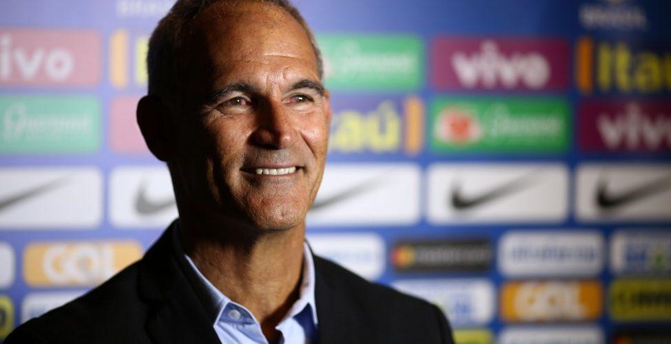 Técnico da Seleção Sub-20 divulga lista dos convocados para amistoso contra o México na Arena da Amazônia