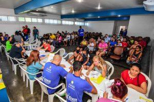 Inscrições para as escolinhas esportivas da Sejel encerram nesta sexta-feira (09)