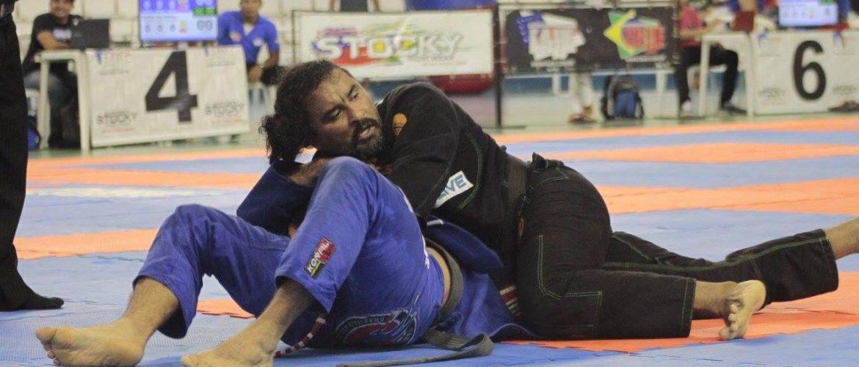 FAJJE com inscrições abertas para a Seletiva Amazonense Jiu-Jitsu Esportivo Gi e NoGi