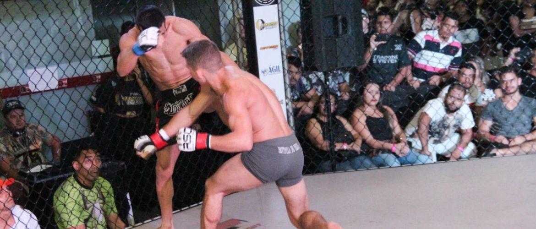 Octagon Fight: Pesagem acontece nesta sexta-feira (23)