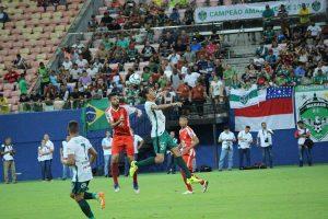 Gavião não treme, elimina Rio Branco fora e pega Paysandu na semifinal da Copa Verde 2018