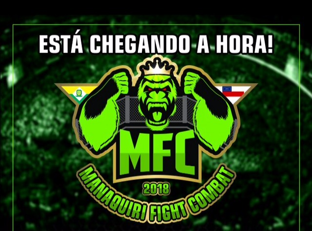 Manaquiri Fight Combat fecha parceria com Top Fight