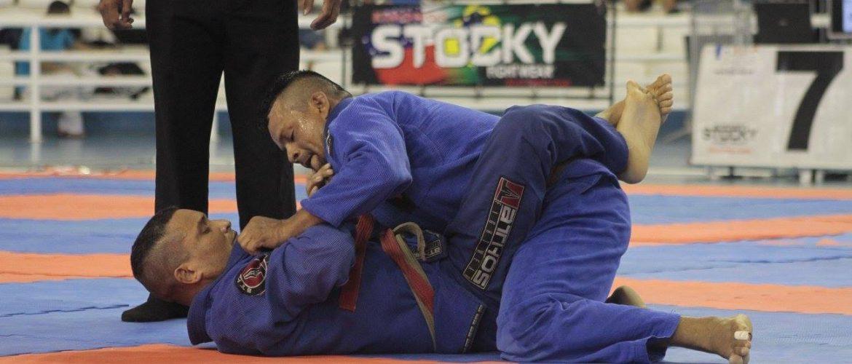 Inscrições para Seletiva Amazonense Jiu-Jitsu Esportivo Gi e NoGi encerram nesta segunda-feira (02)