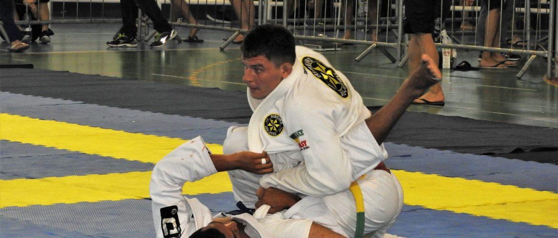 Confira o cronograma do XXXI Campeonato Amazonense de Jiu-Jitsu Gi e No-gi