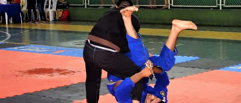 Inscrições para a Copa Vavá de Jiu-Jitsu encerram nesta terça-feira (3)