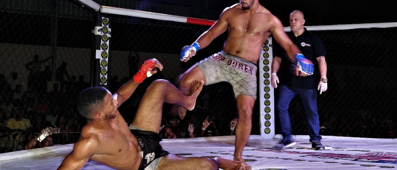 Com disputa de cinturão e presença do campeão do TUF, Careiro da Várzea recebe evento de MMA neste sábado (7)