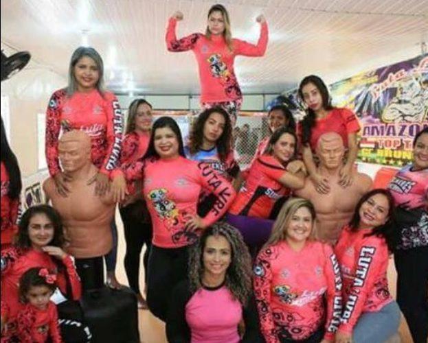 Mulheres no Tatame Submission marcado para junho em Manaus
