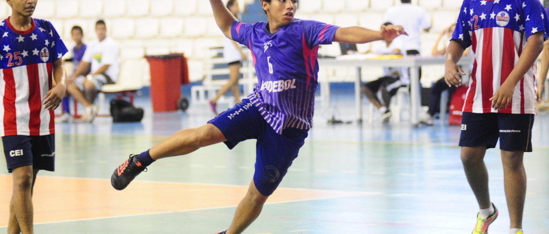 4ª edição da Taça Cidade Manaus de Handebol terá início neste fim de semana (21 e 22), no ginásio Renné Monteiro