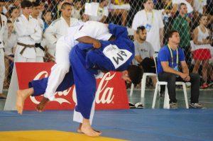 Manaus recebe o Campeonato Brasileiro de Judô – Regional 1 na próxima semana