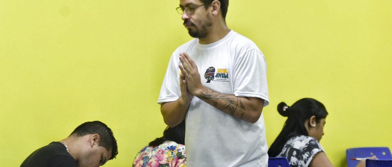'Inova Jovem' inicia segunda turma com capacitação na zona leste de Manaus