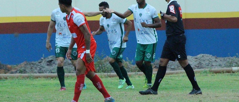 Manaus FC faz história em sua estreia na Série D