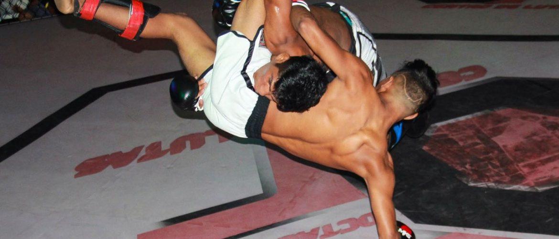 3º Campeonato de MMA Amador revela talentos e campeões garantem contratos para o evento profissional Octagon Fight