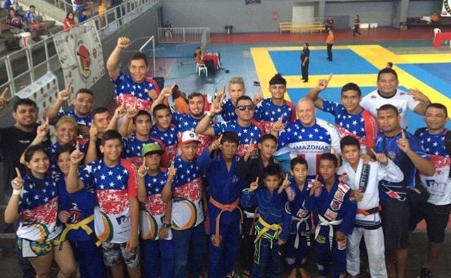 De olho no título por equipe, FAJJE quer levar maior número de atletas para competir no Brasileiro de Jiu-Jitsu Esportivo