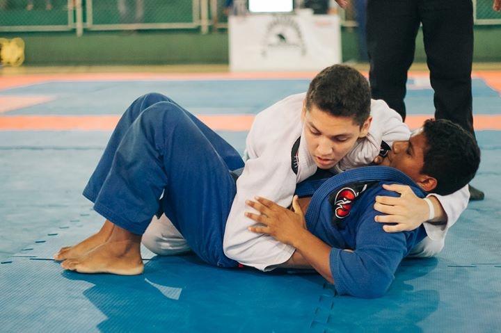 Copa América de Jiu-Jitsu Esportivo marcada para junho em Manaus