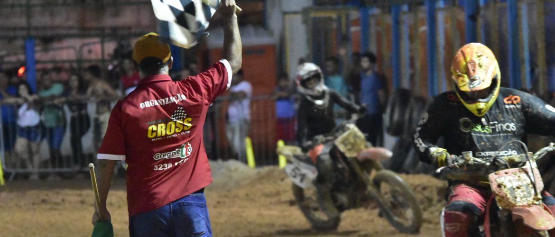 Com público de todas as idades, 1ª etapa do Campeonato Amazonense de Velocross reúne em torno de duas mil pessoas na zona oeste de Manaus