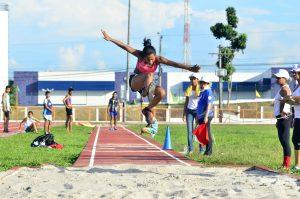 Inscrições para o Campeonato Amazonense Caixa de Atletismo Sub-20 seguem até a próxima quinta-feira (24/05)