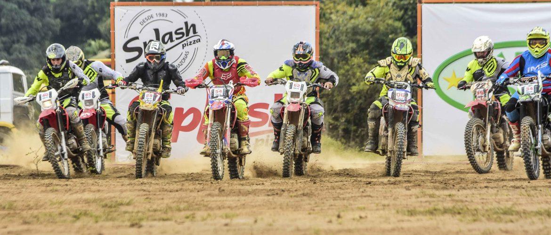 1ª Etapa do Campeonato Amazonense de Velocross será no Campo do 'Buracão' na zona oeste de Manaus
