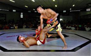 4º Campeonato de MMA acontece neste sábado na Octagon Fight