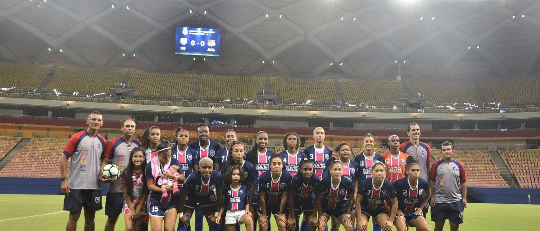 Brasileiro Feminino A2: Valendo vaga para a final da competição, 3B Sport enfrenta o Minas Icesp – DF na Arena da Amazônia