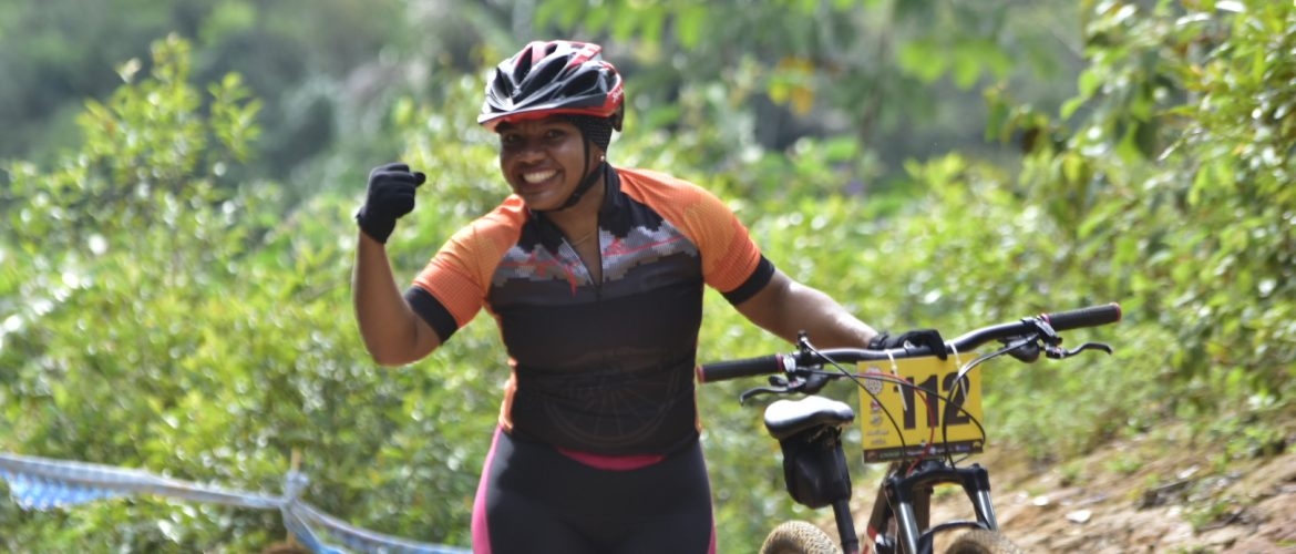Copa Verão de Mountain Bike acontece neste domingo no Tarumã