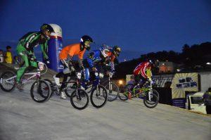 1ª etapa da Taça Manaus de BMX Racing acontece neste sábado (30)