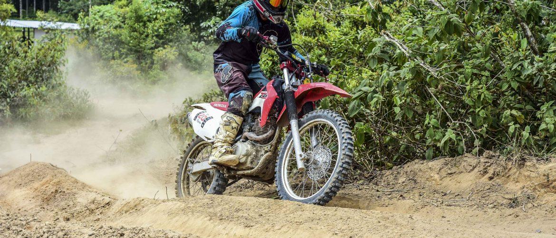 1ª etapa do Campeonato Amazonense de Motocross será neste domingo (17/06)