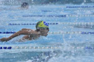 2º Circuito de Aspirantes e Master reúne 240 atletas em Manaus