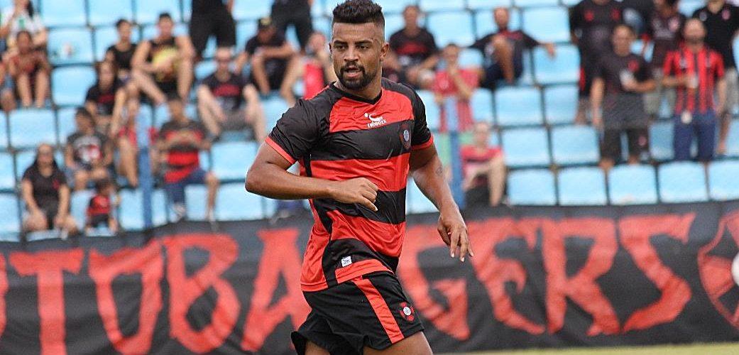 Jefferson Araújo garante: 'a torcida do Manaus FC pode esperar muitos gols'