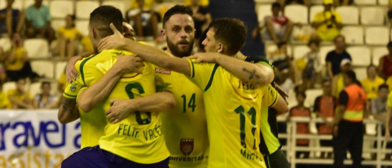 Brasil goleia a Argentina por 8 a 2 na Arena Amadeu Teixeira e vence o segundo confronto do Desafio das Américas de Futsal em solo brasileiro