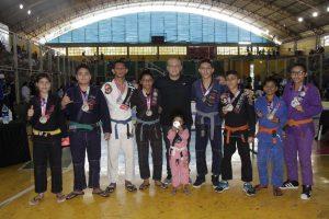 FAJJE com inscrições abertas para a Copa Luis Neto de Jiu-Jitsu Esportivo