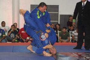 Jungle Classic Jiu-Jitsu revela atrações para a segunda edição